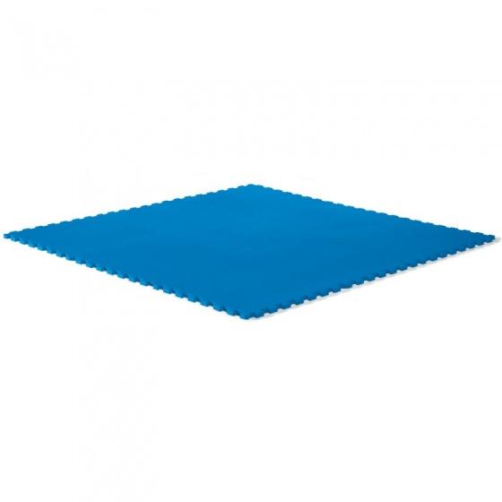 Step2 Speelmat 61 x 61 cm foam blauw 4 stuks