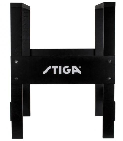 Stiga standaard ijshockeytafel 75 cm zwart kopen