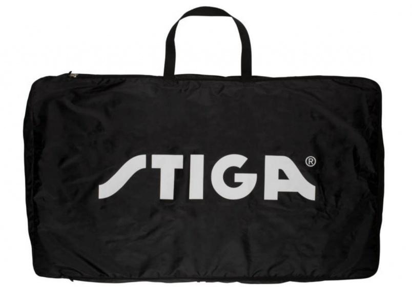 Stiga tas voor ijshockeytafel 100 cm zwart kopen
