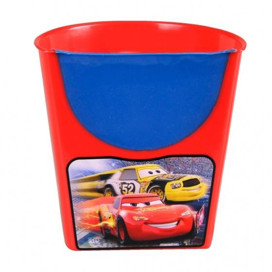 Storline shampoospoeler Cars jongens 16 cm rood