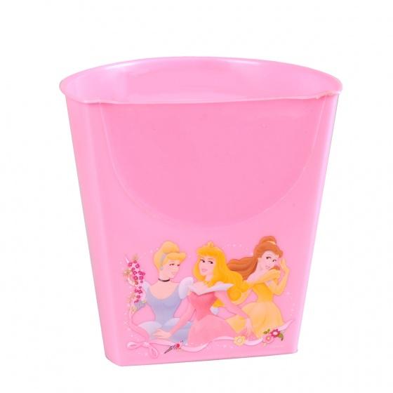 Storline shampoospoeler Princess meisjes 16 cm roze