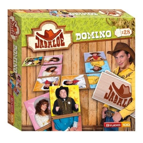 Studio 100 Domino Jabaloe