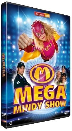 Studio 100 DVD Mega Mindy Show