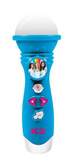 K3 Microfoon Pina Colada
