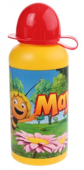 Studio 100 schoolbeker bidon Maya de Bij 250 ml geel kopen