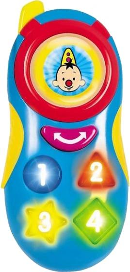 Studio 100 Bumba telefoon