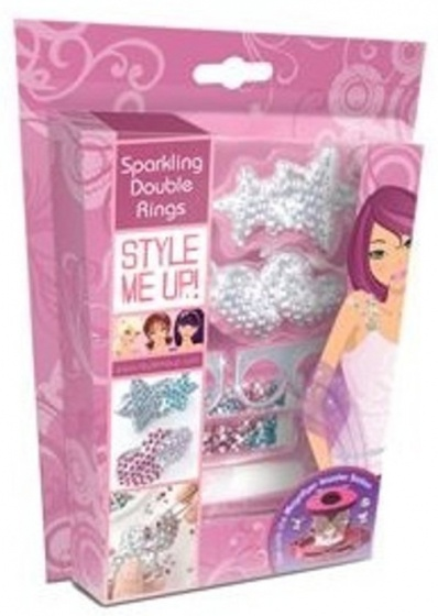 Style Me Up! Jewel Station Refill Ster