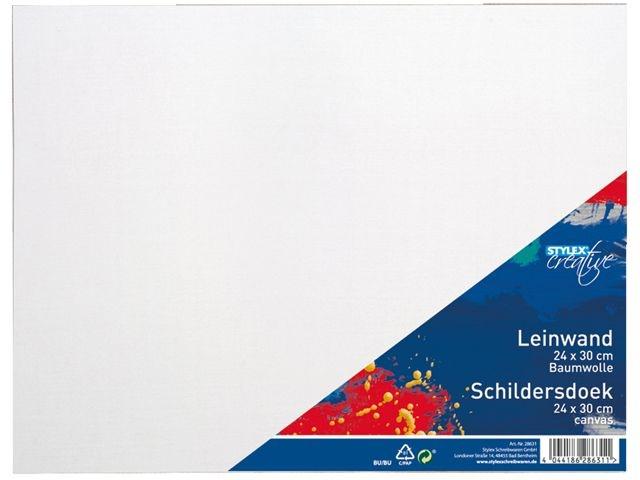 Stylex TP Schildersdoek (24X30CM)