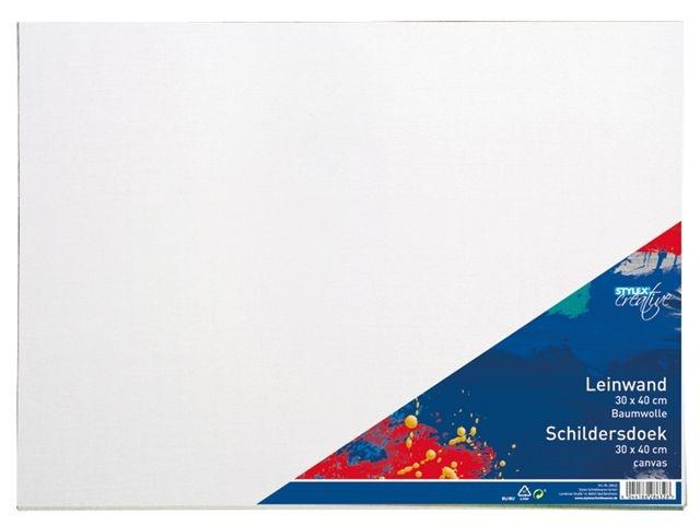Stylex TP Schildersdoek (30x40CM)