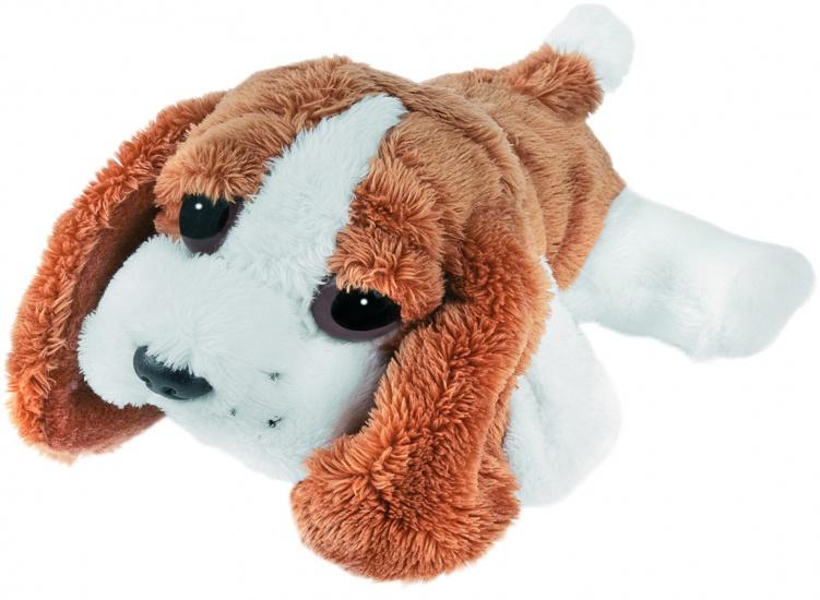 Suki Knuffelhond Lil Peepers Basset Bailey 15 cm