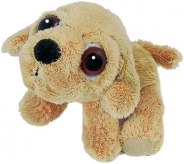 Suki Knuffelhond Lil Peepers Labrador Jake 15 Cm