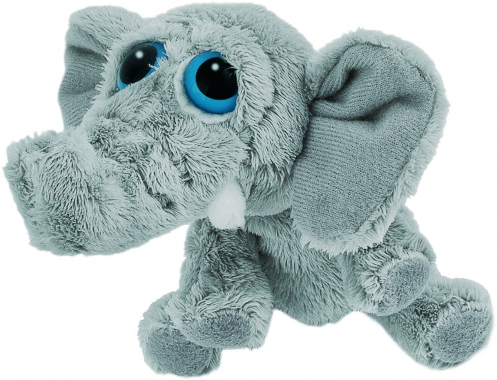 Suki Lil Peepers Olifant Stomper 15cm
