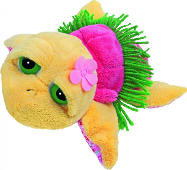 Suki Lil Peepers Schildpad Hawai 25cm