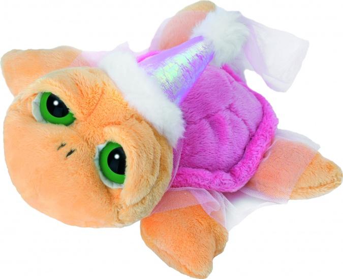 Suki Lil Peepers Schildpad Prinses 25cm