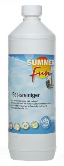 Summer fun Basisreiniger 1 liter