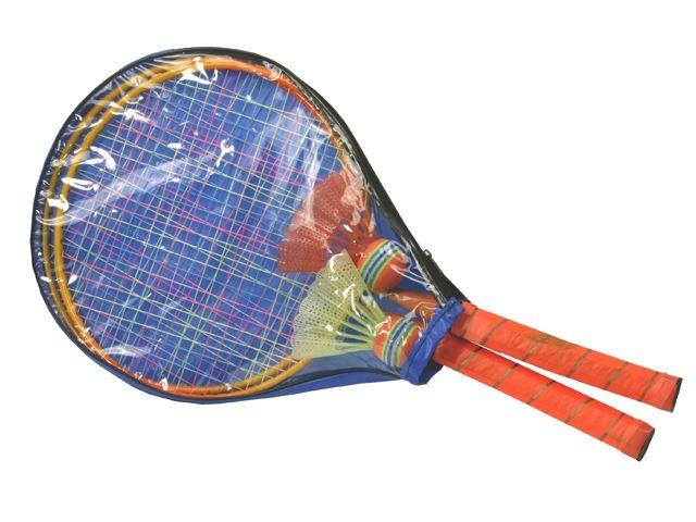 Summertime Badmintonset Mini