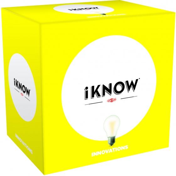 iKnow mini - Uitvindingen (NL)