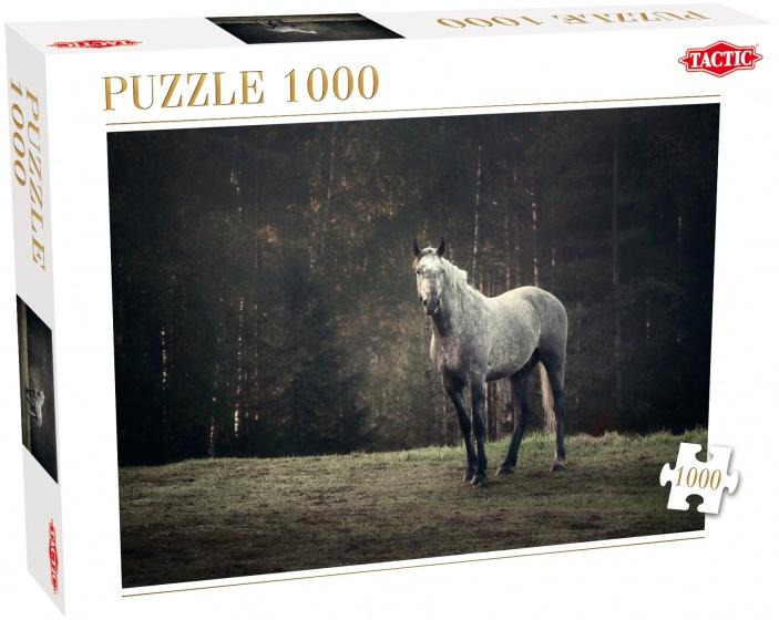 Tactic legpuzzel Alone 1000 stukjes