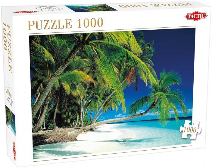 Tactic legpuzzel Beach 1000 stukjes