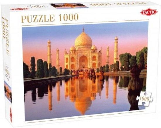 Tactic legpuzzel Taj Mahal 1000 stukjes