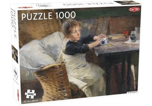 Tactic legpuzzel The Convalescent 1000 stukjes