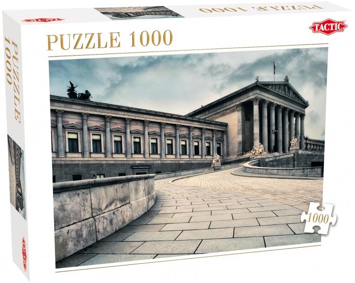 Tactic legpuzzel Vienna puzzel 1000 stukjes