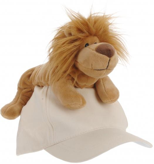 Tender Toys leeuwenpet beige one size kopen
