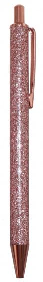 Tesoro pen glitter 14 cm brons kopen