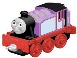 Thomas de Trein Die cast vehicle Rosie roze/rood