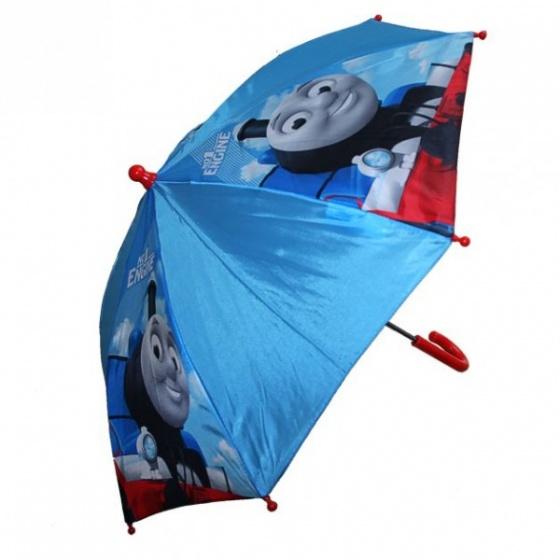 Thomas de Trein paraplu blauw 57 x 60 cm