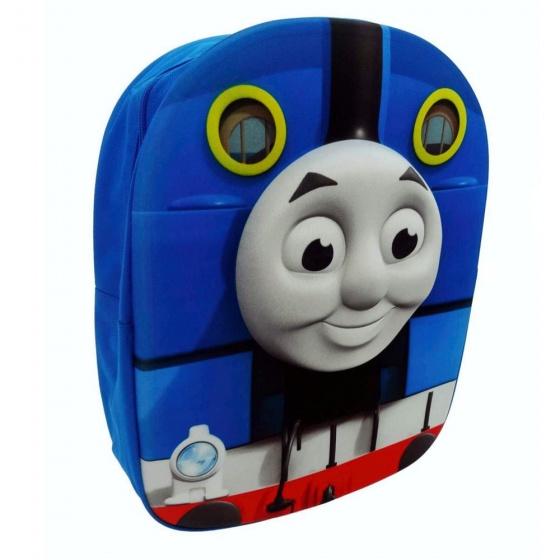 Thomas de Trein rugzak blauw 30 x 12 x 24 cm