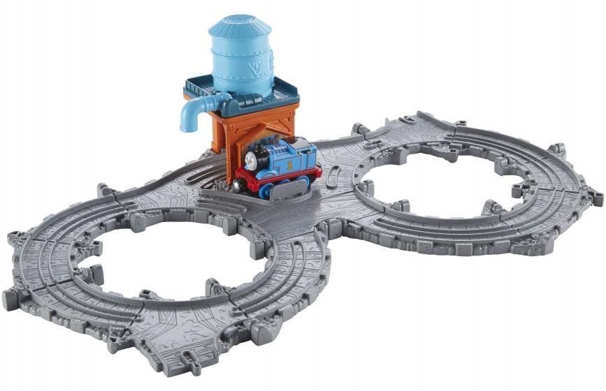 Fisher Price Thomas de trein speelset Thomas bij de watertoren