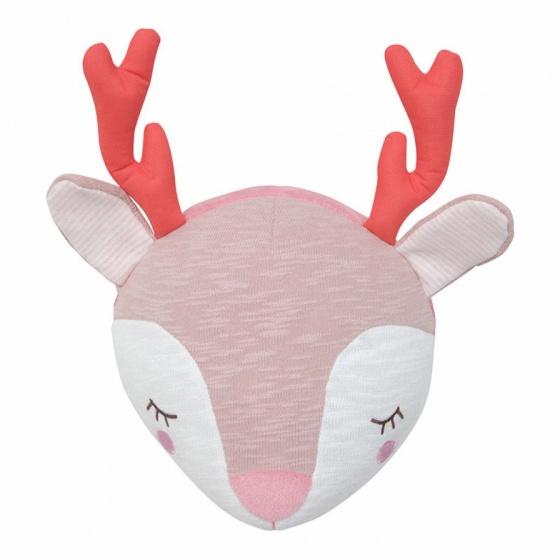Wanddecoratie Tiamo Dreamy Deer: 30 cm