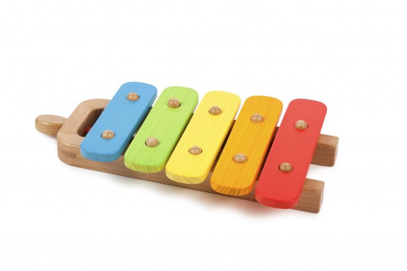 Tidlo Mijn Eerste Xylophone