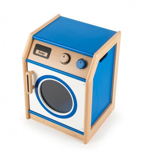 Tidlo Speelgoed Wasmachine Blauw 40 x 35 x 52 cm