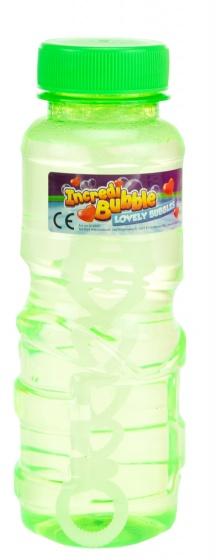 Toi Toys bellenblaas 100 ml groen