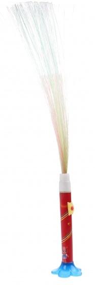 Toi Toys glowstick Flash fiber 40 cm groen