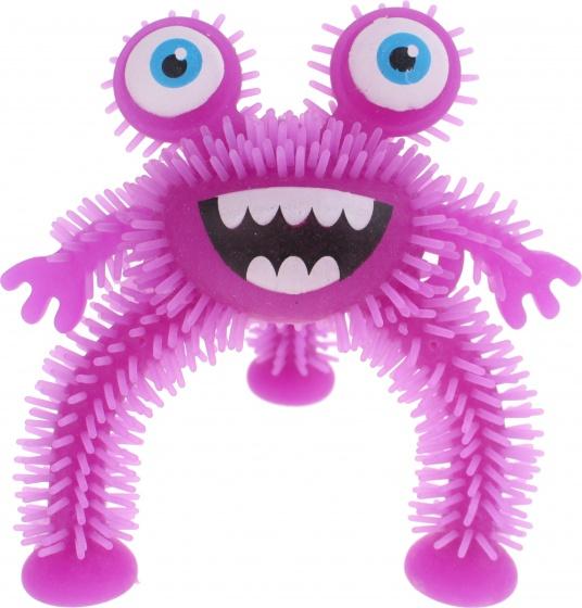 Toi-Toys Figur Kneten elastische lila Probe 10 cm - Internet-Toys