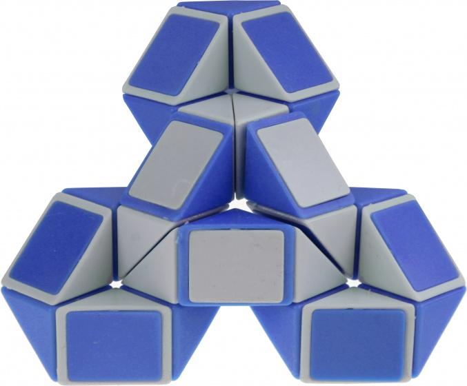 Toi Toys Magic Snake blauw