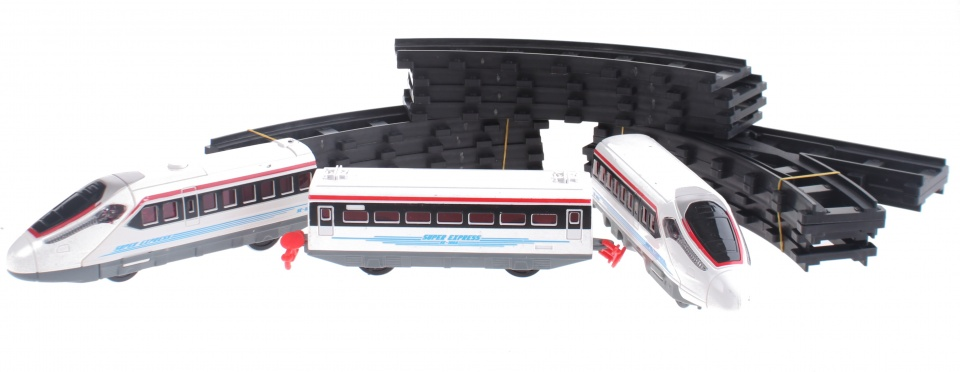 Toi Toys modeltrein Train Express super