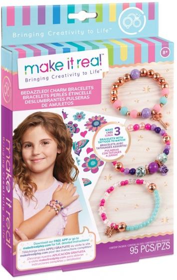 Make It Real Charms armbanden maken 97 delig