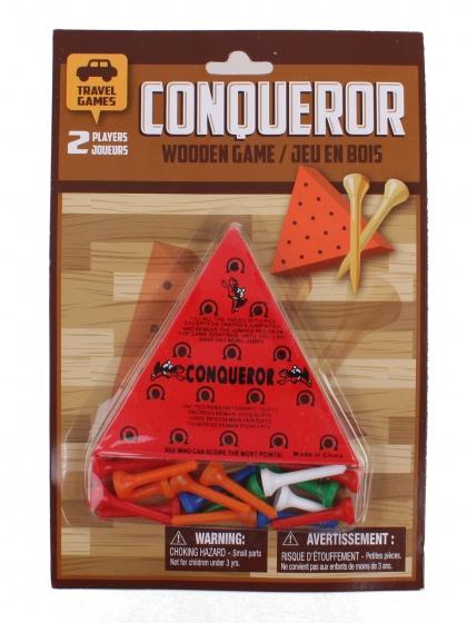 TOM reisspel Wooden Conqueror Game kopen
