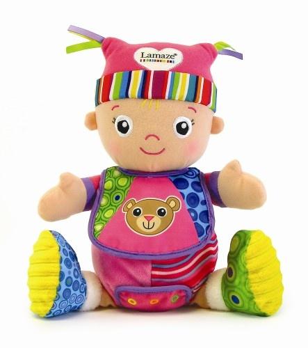 Tomy Lamaze Babies Eerste Pop Maisie