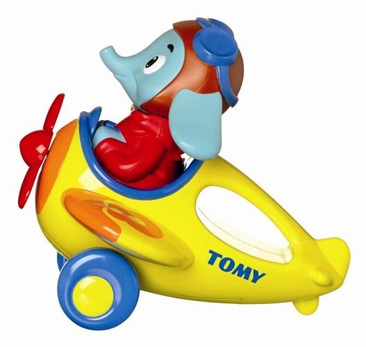 Tomy Toddler Tellen Met Loepje Lucas