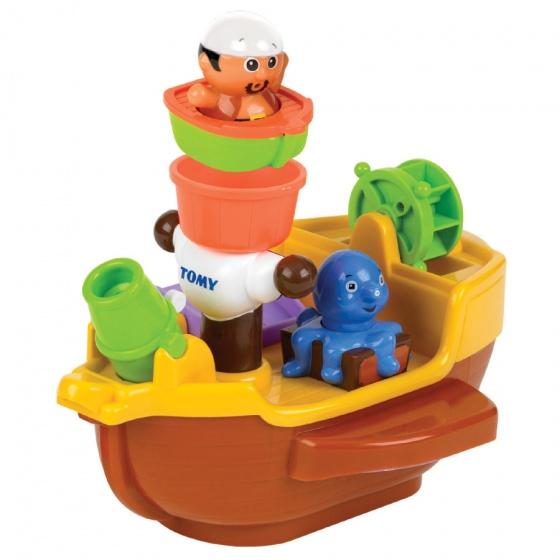 TOMY Badspeeltjes Baby Speelgoed Ontdekking Badspeeltjes Badspeeltjes