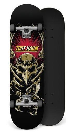 Tony Hawk Bannerholder Skateboard 81cm