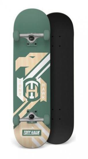 Tony Hawk Militia Skateboard 80cm