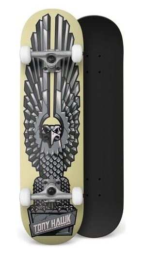 Tony Hawk Monument Skateboard 81cm