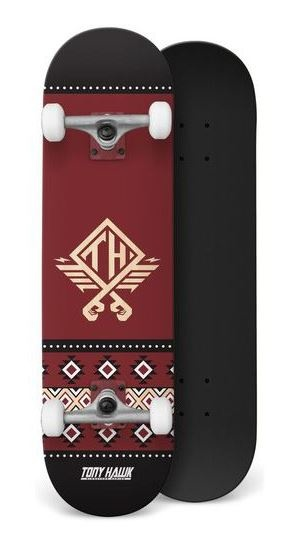 Tony Hawk Native Skateboard 80cm