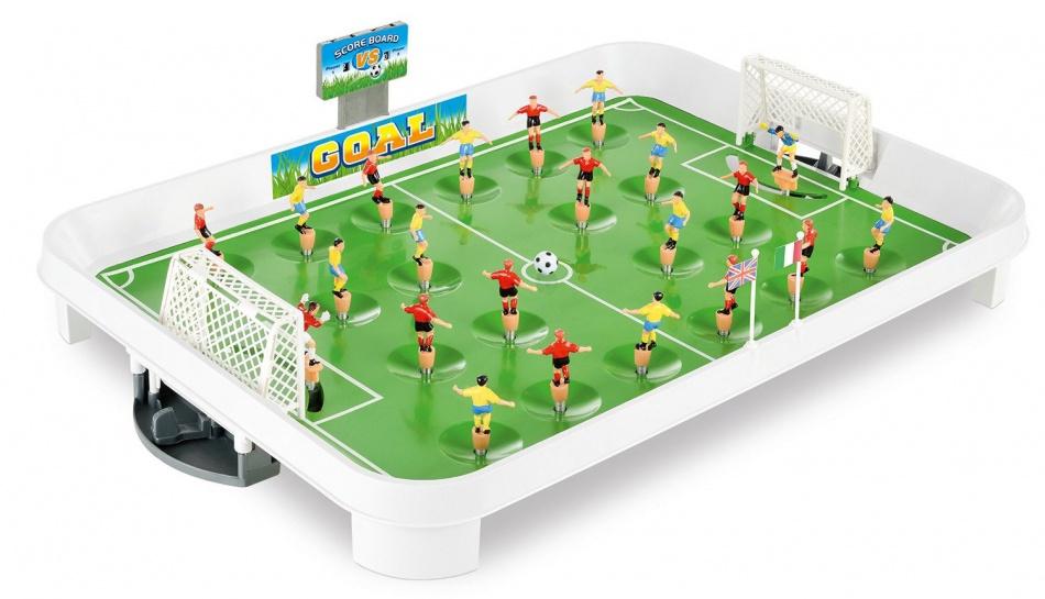 Toyrific Footie Frenzy spring voetbalspel 37 x 53.7 x 6 cm